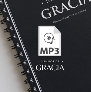 MP3 Accompaniment Files Himnos de Gracia titles 144-156
