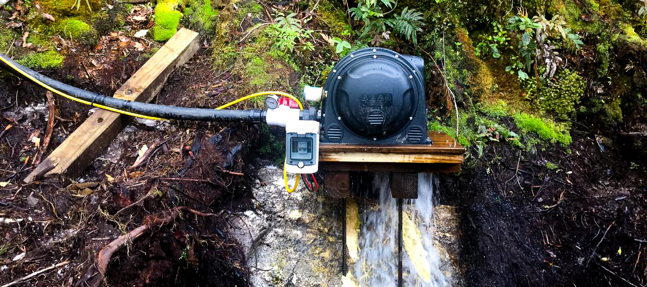 powerspoutGetting Off The Grid Have You Considered Hydroelectric Power #20