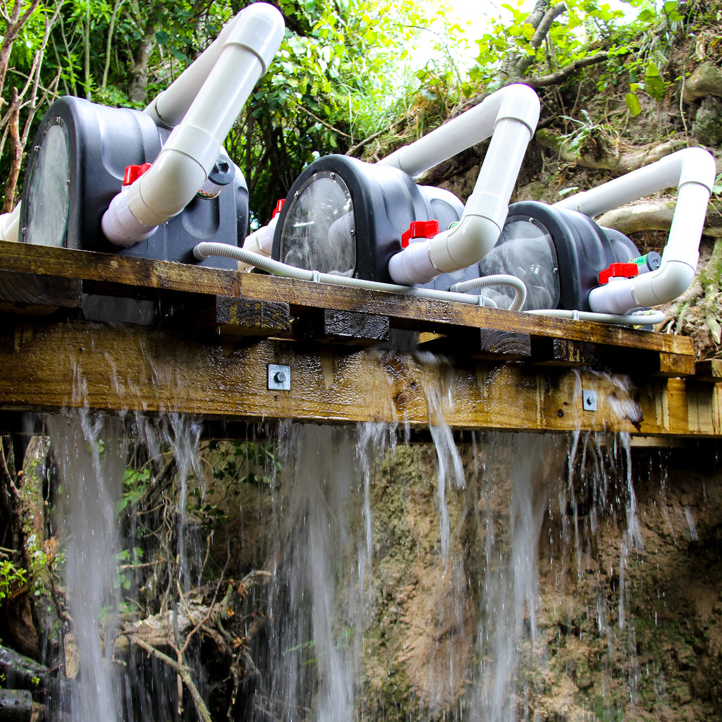 powerspoutGetting Off The Grid Have You Considered Hydroelectric Power #17
