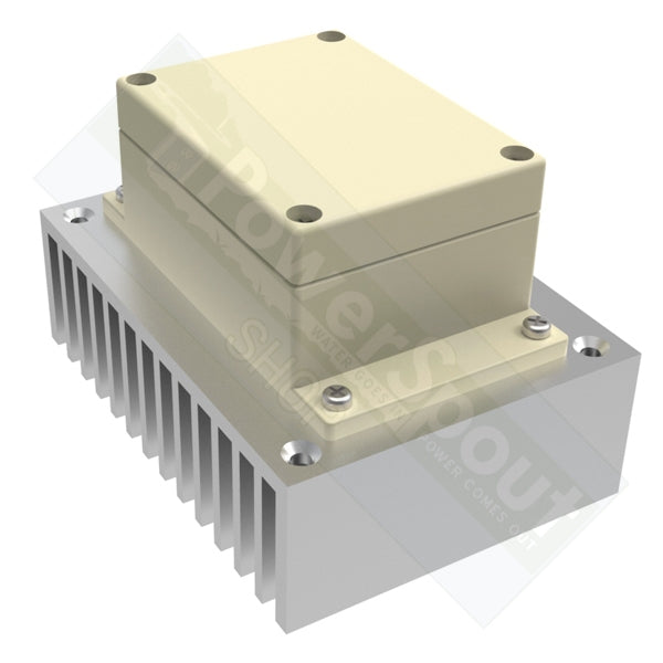Crydom DC SSR (Solid State Relay)