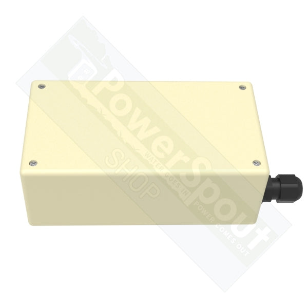 LH Pro Power Supply & Timer Circuit
