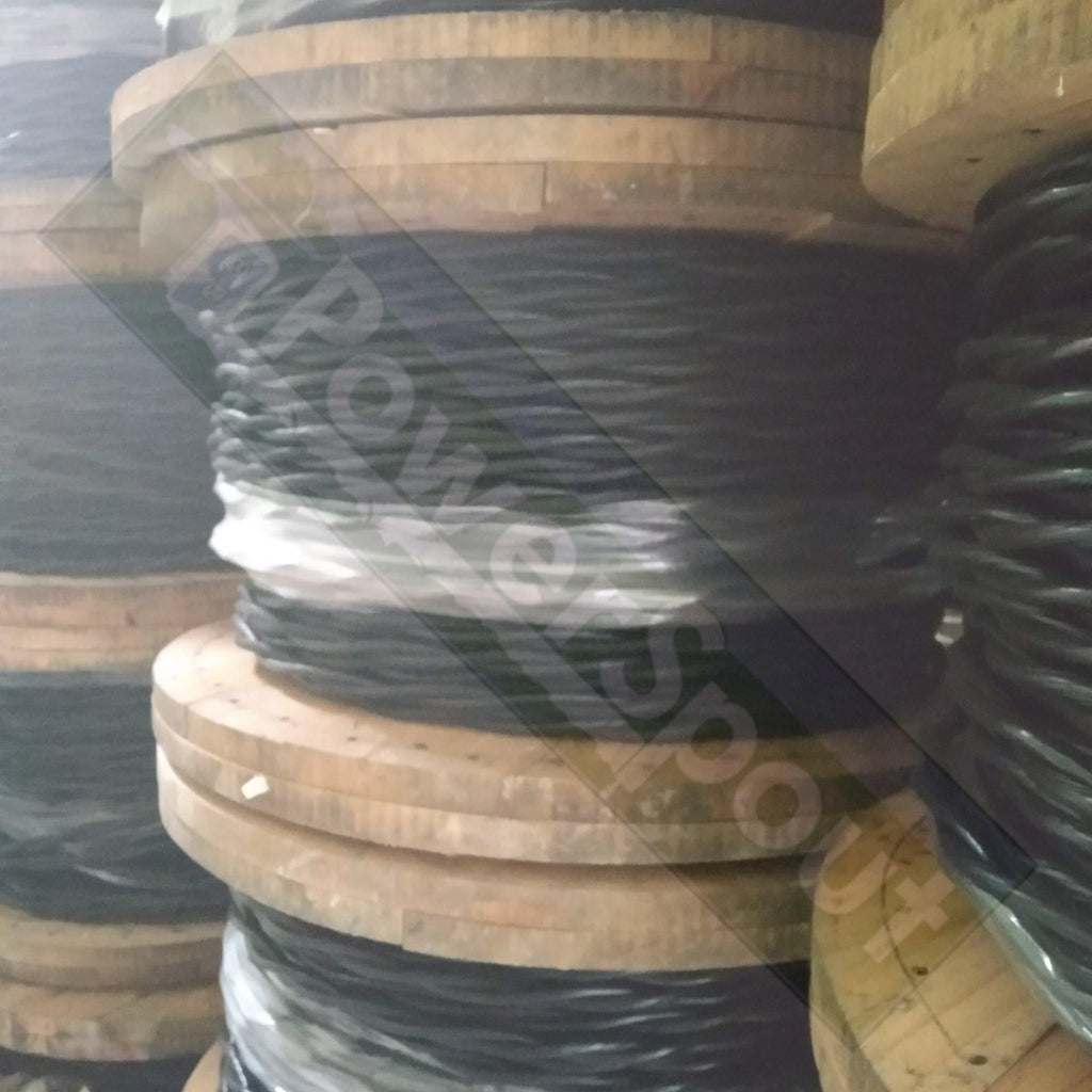 25mm² Twisted Pair Aluminium Wire