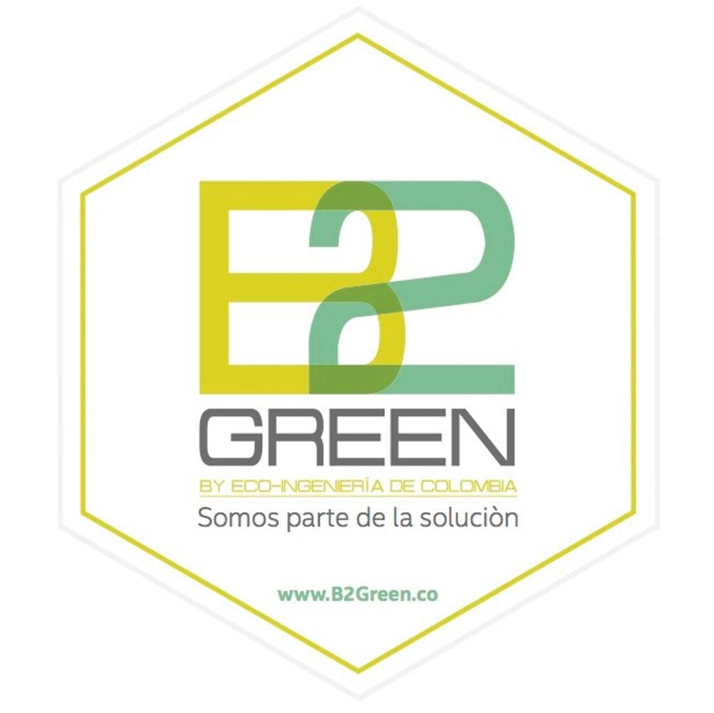 Ivan M. Ostos - B2Green - Colombia