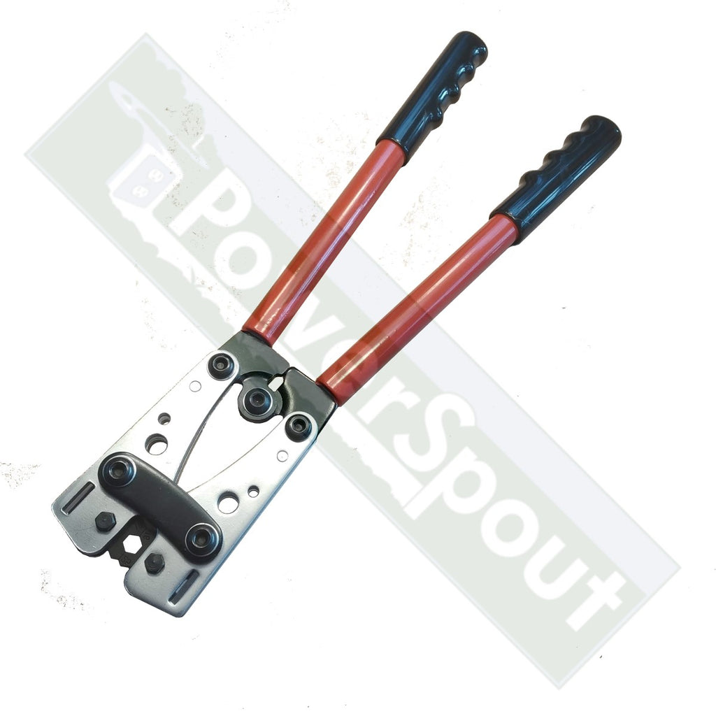 Basic Lug Crimp Tool