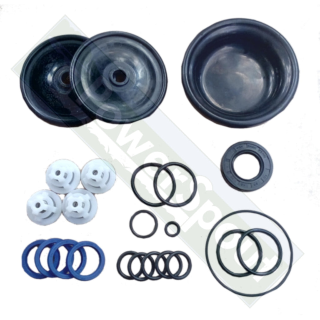 PHP Spare Parts Kit