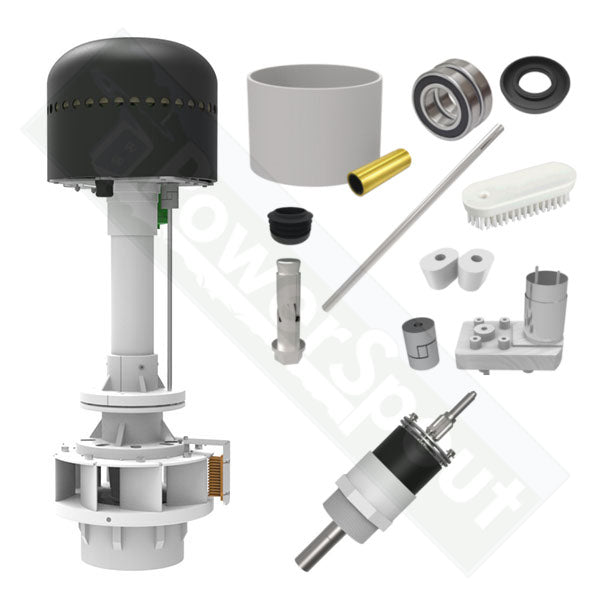 LH Pro Spare Parts Bundle