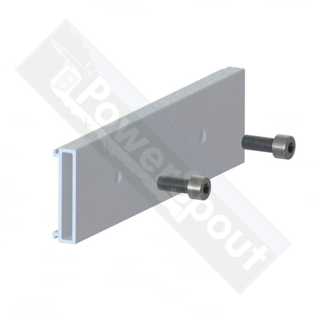 PV Mounting Rail Joiner