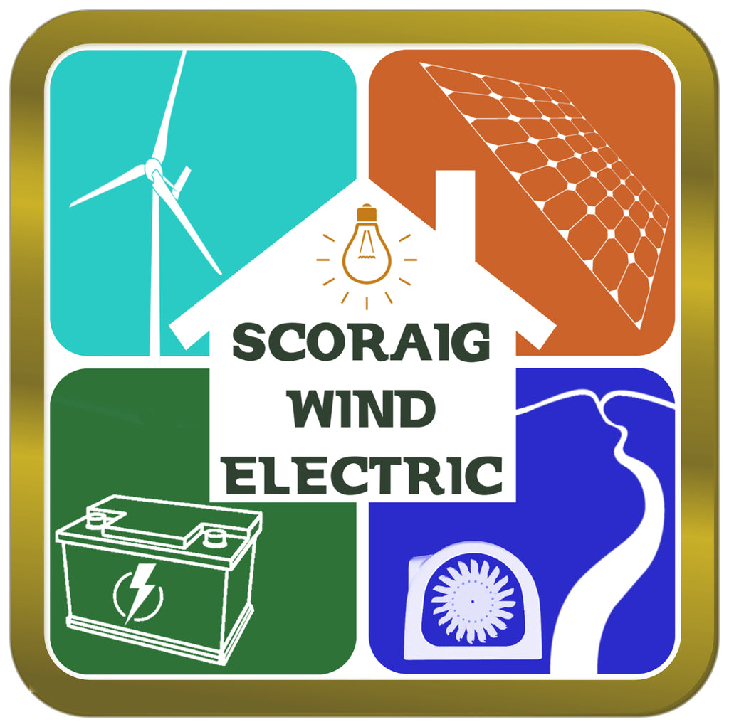 Hugh Piggott - Scoraig Wind Electric - Scotland, Worldwide