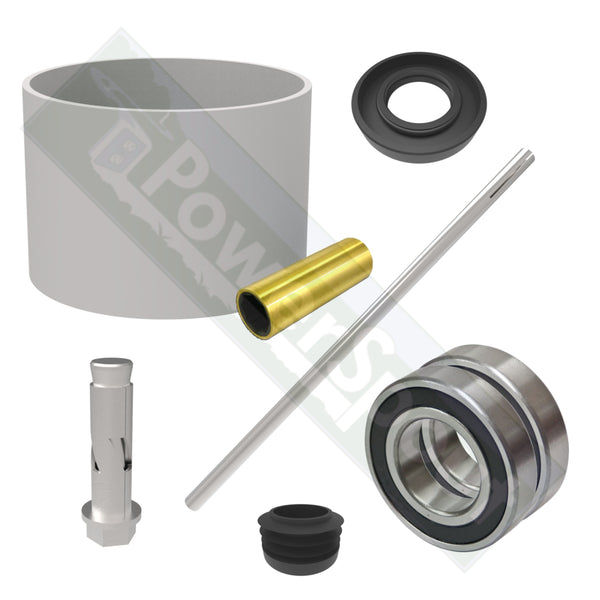 LH Spare Parts Kit
