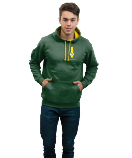 Team Lotus Racing Hoody JIm Clark era