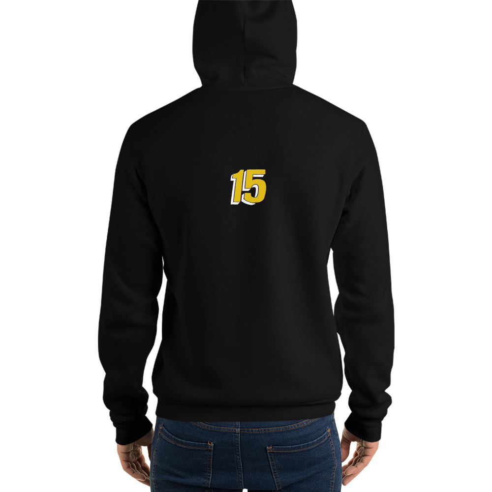 Renault RS01 Turbo Formula 1 F1 Hoody RE40 Prost
