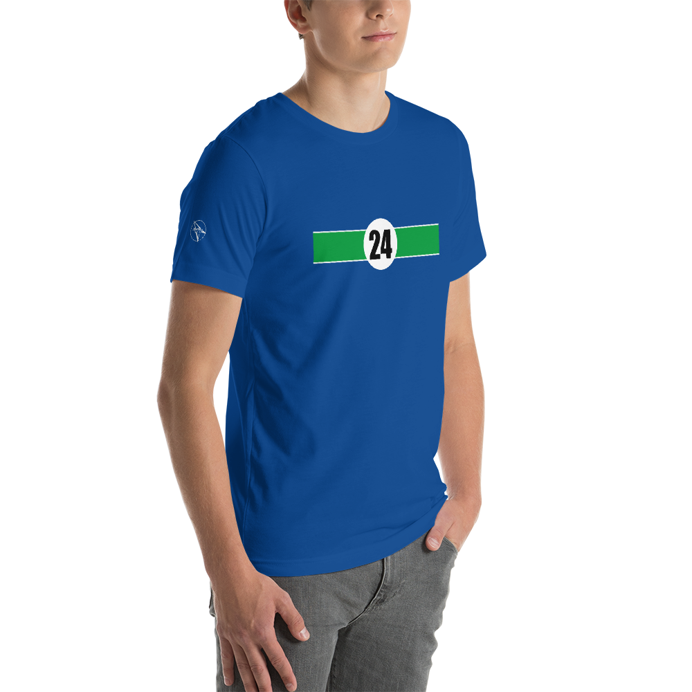matra ms630 le mans t shirt design