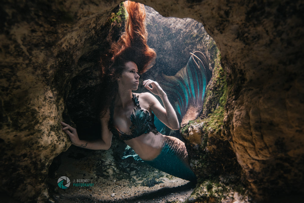 Mermaid Spotlight: Mermaid Hyli