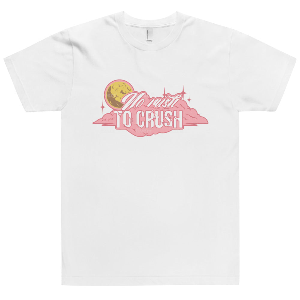 No Rush to Crush Tee