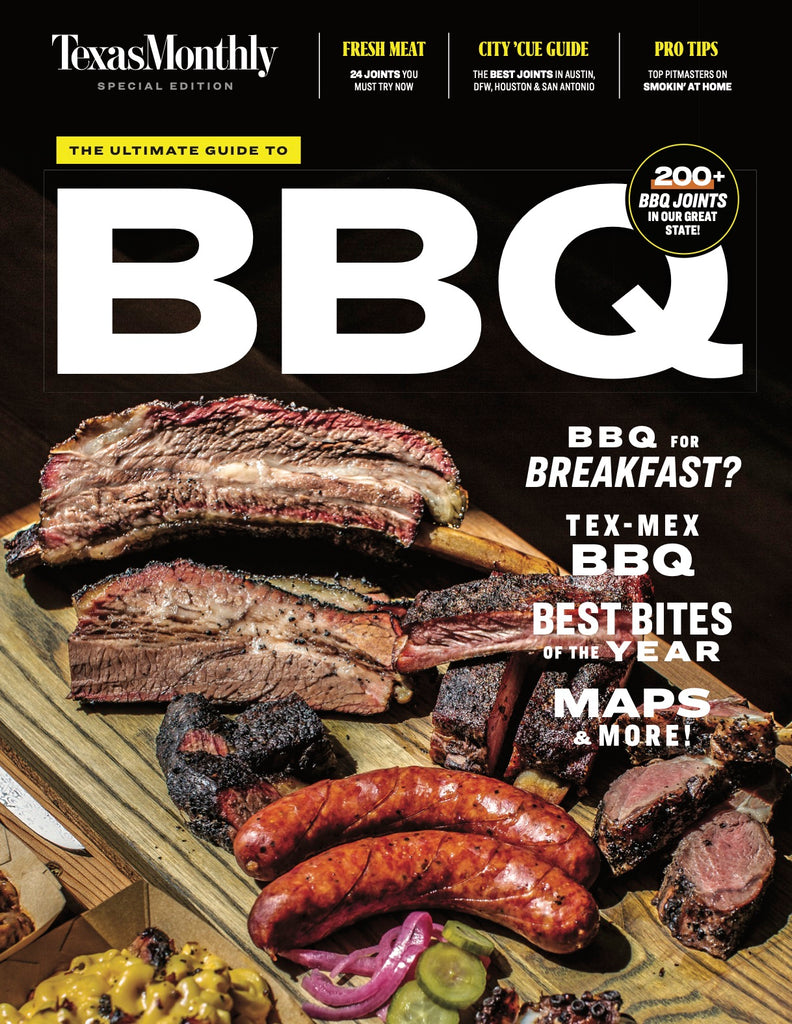 The Ultimate Guide to BBQ: Special Edition 2020