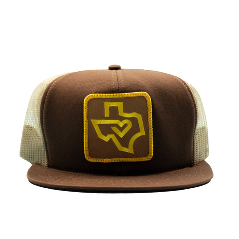 Texas Action Cap