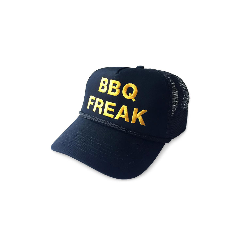 BBQ Freak Hat