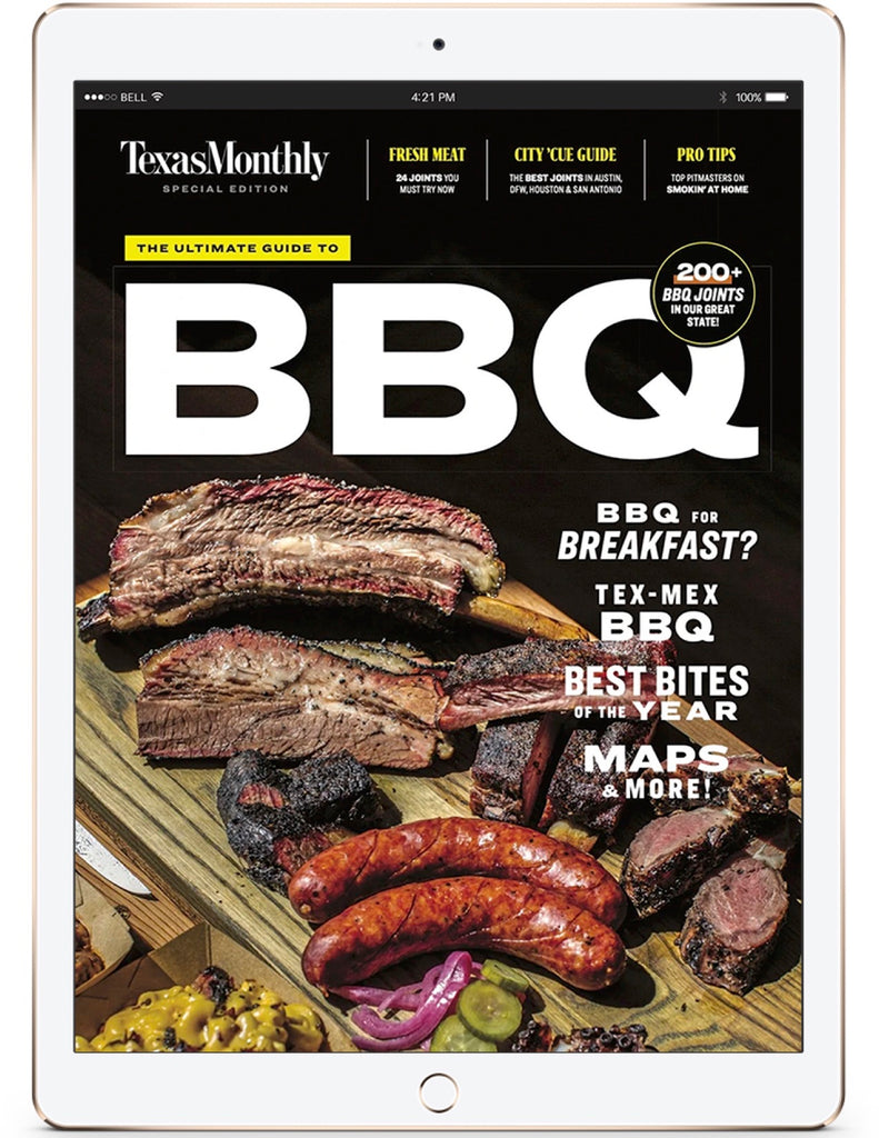 The Ultimate Guide to BBQ: Special Edition 2020 (eMag Version)