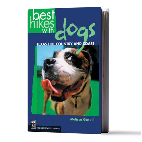 Best Hikes with Dogs Guidebook