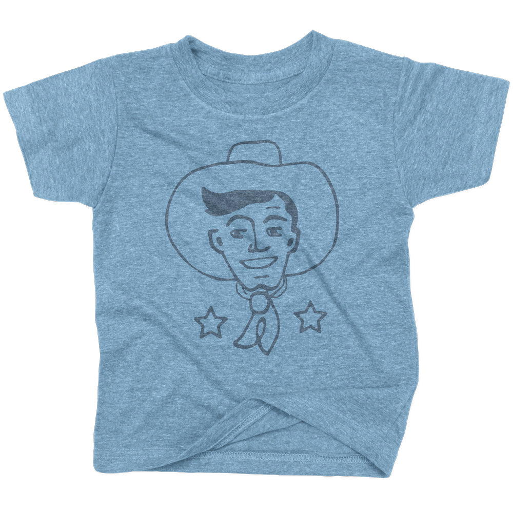 Big Tex Kids Tee