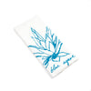 Blue Agave Tea Towel