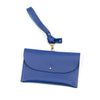 Royal Blue Wristlet