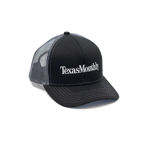 Texas Monthly Trucker Hat