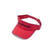 Texas Monthly Visor - Red