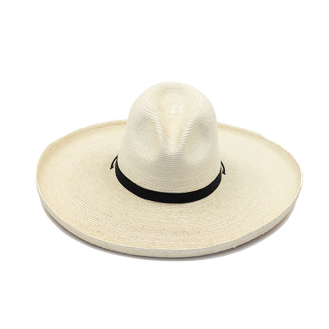 Low Crown Gus Sun Palm Hat