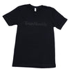 Texas Monthly Tee – Black