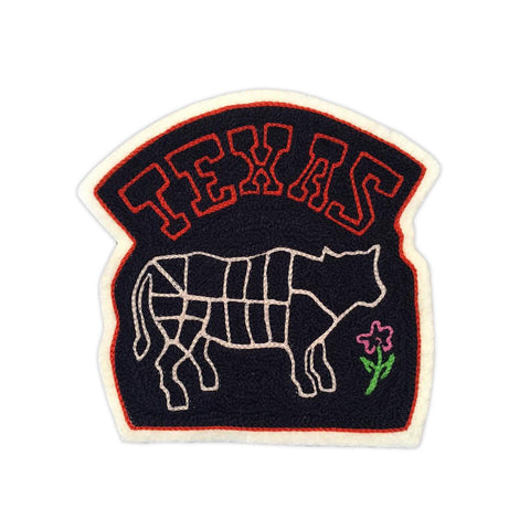 Texas BBQ Patch