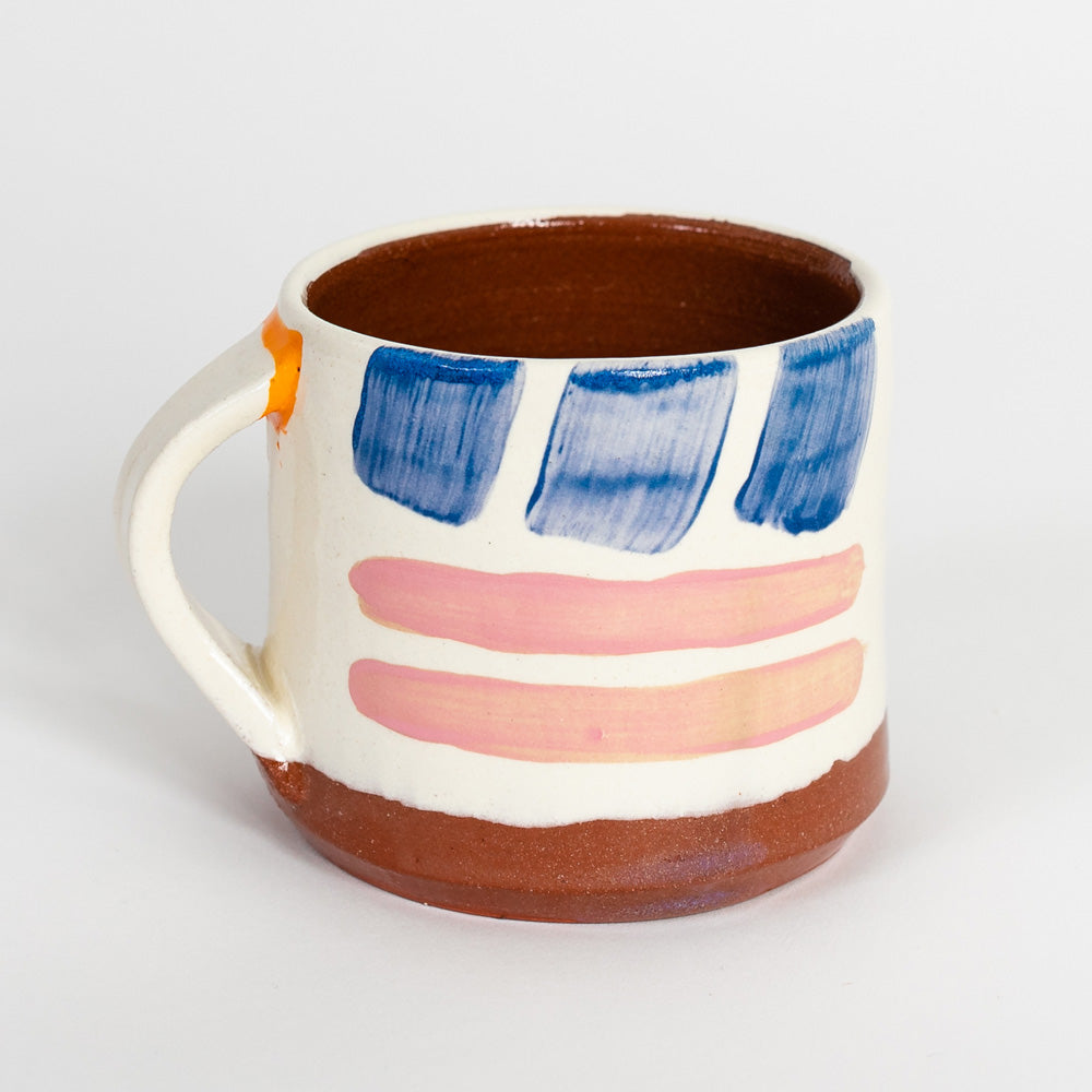 The Delightful Surprise Mug