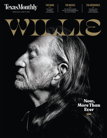 Willie Nelson: Special Issue 2020