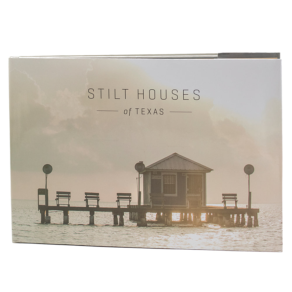Stilt Houses Of Texas Photography Book By Michael Medrano
