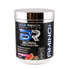 Blue Ribbon Nutrition AMINO+ Best Branched-chain amino acids BCAAs + electrolytes and glutamine watermelon flavor