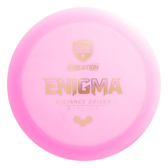 Discmania Evolution Enigma