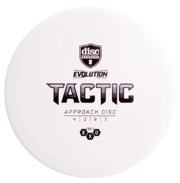Discmania Hard Exo Tactic