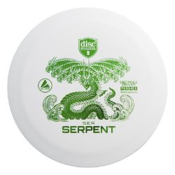 Discmania Sea Serpent