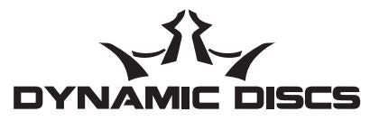 Dynamic Discs Flight Charts Logo