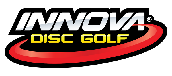 Innova Flight Charts Disc Golf Logo