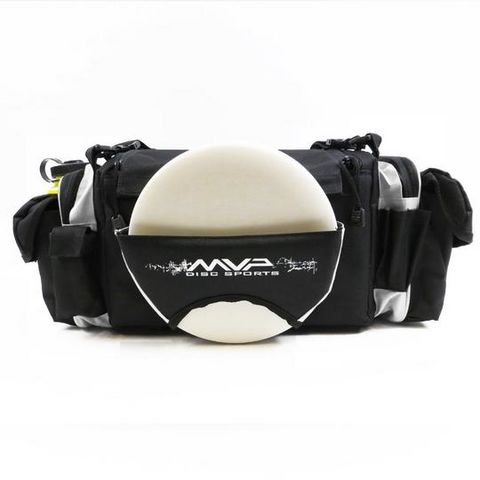 MVP Nucleus Tournament Large Disc Golf Bag