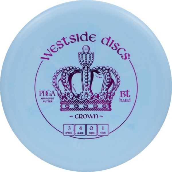 Westside Discs Crown