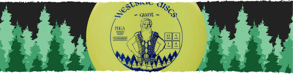Westside Discs Giant Cover Photo