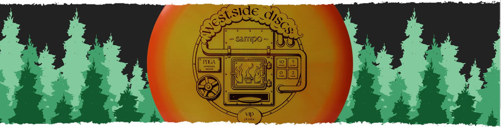 Westside Discs Sampo