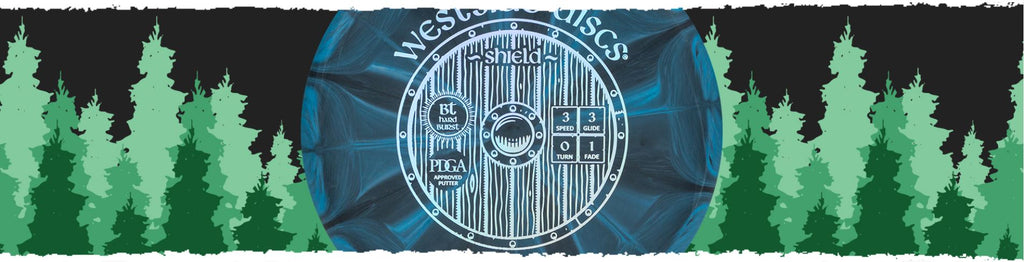 Westside Discs Shield Cover Photo 2