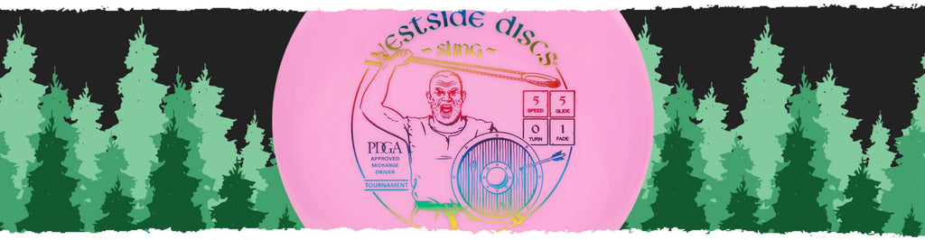Westside Discs Sling Cover Photo 2