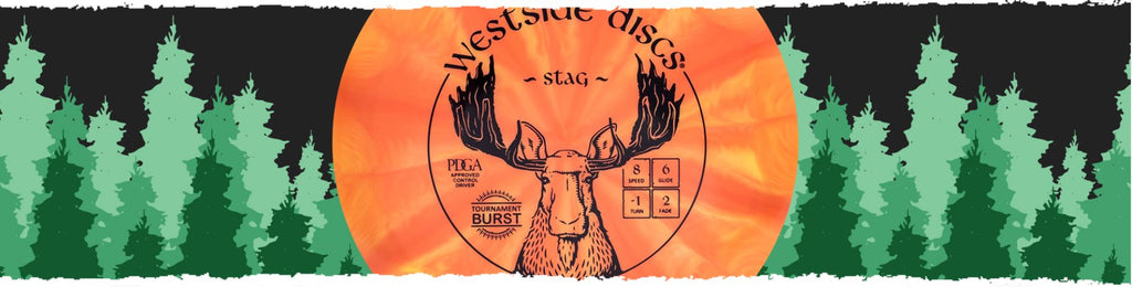 Westside Discs Stag Cover Photo 2