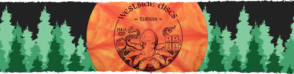 Westside Discs Tursas Cover Photo