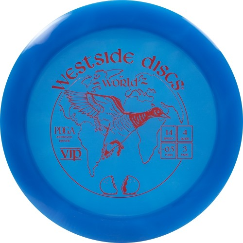 Westside Discs World