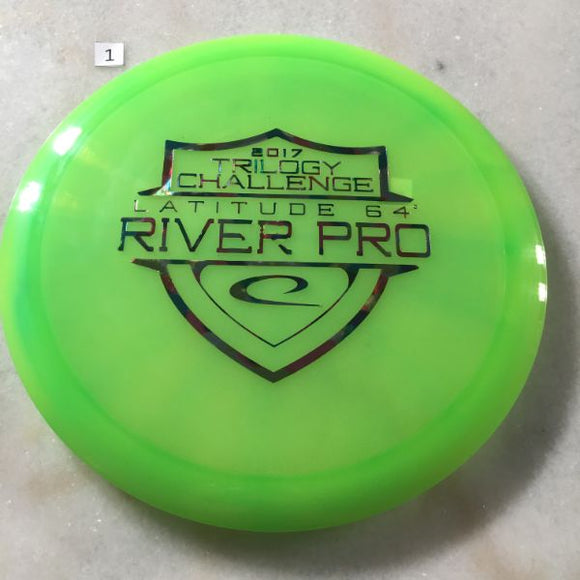 River Pro Opto (Trilogy Stamp 2017)